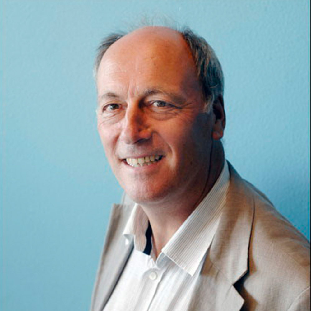 Prof. Dr. Joost Teixeira de Mattos