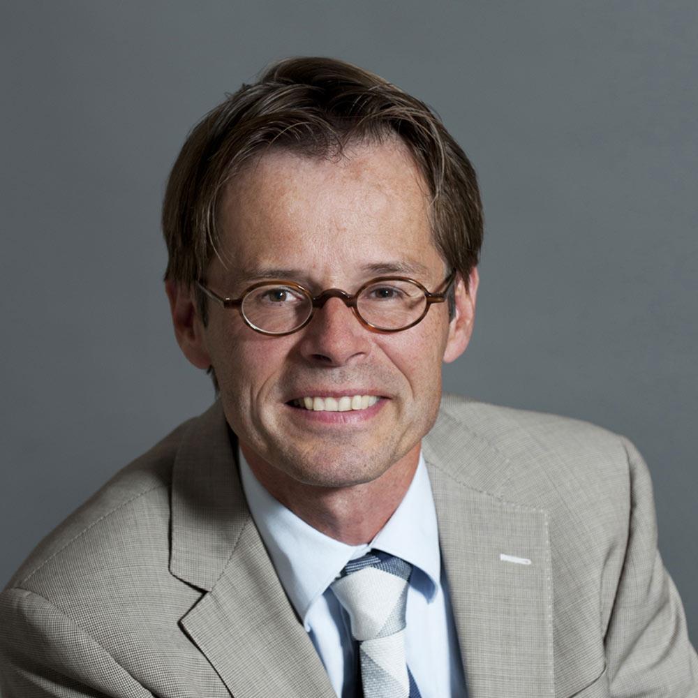 Rene van de Kieft