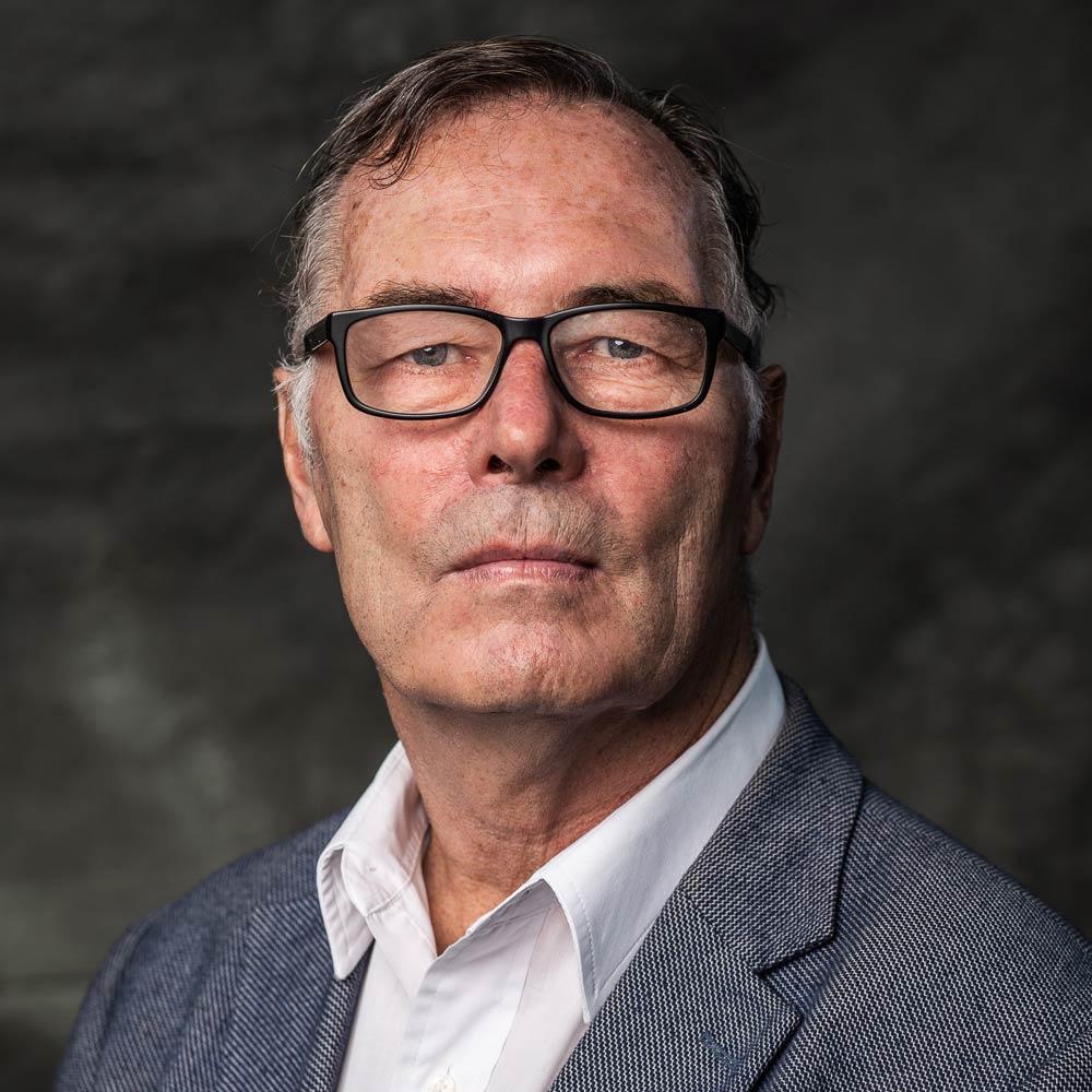 Hans van der Weide MCM